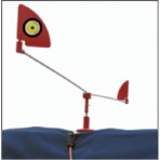 SCS Wind Powered Seagull Deterrent